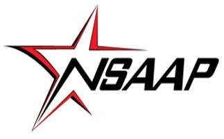NSAAP logo